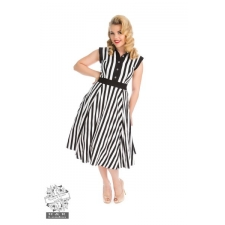 Kleit Stripe
