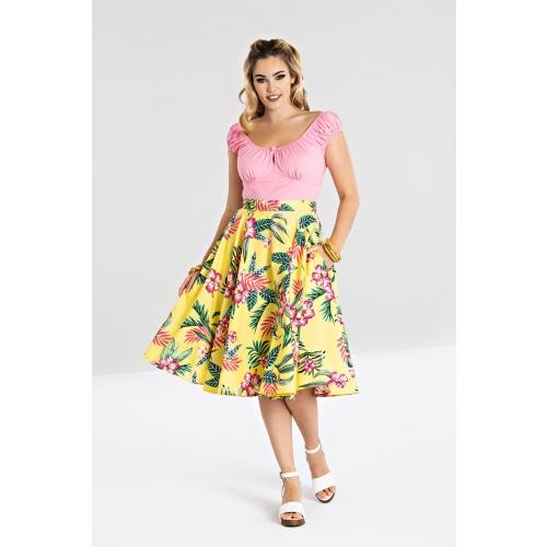 hlb50030-kalani-50s-skirt-yellow-02.jpg