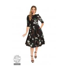 Kleit Diana Lilly