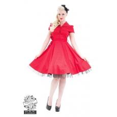 Kleit Polka Dot